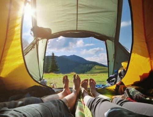 6 Tips for Camping this Summer