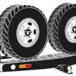 Rear Bar wheel