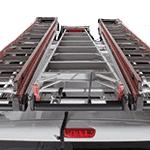 Tradesman Ladder Rack Solutions