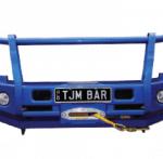 bull bars