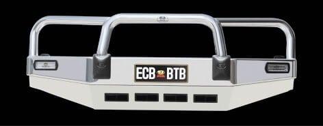 ECB Alloy Bull Bar