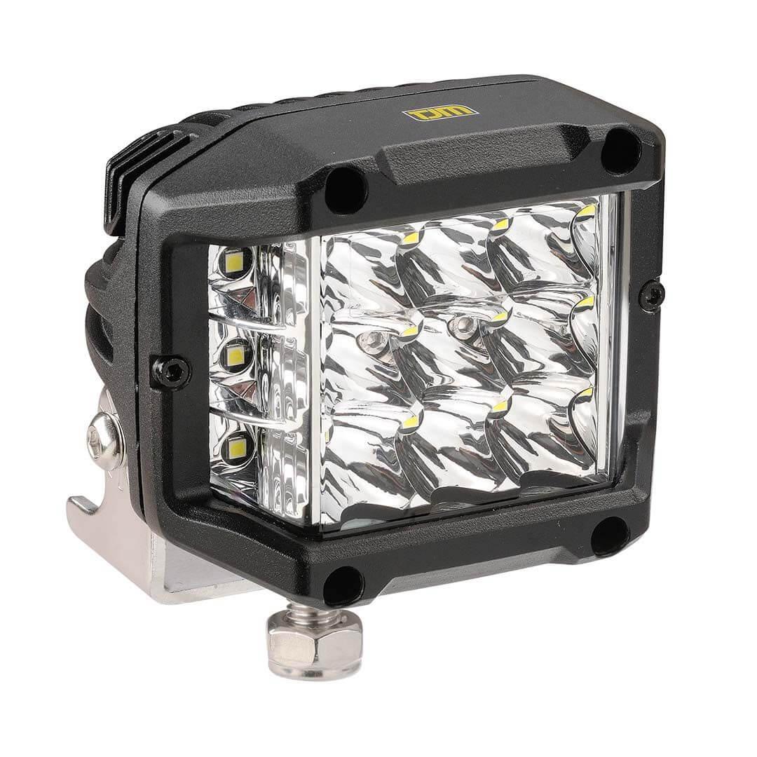 Shooter spot lights