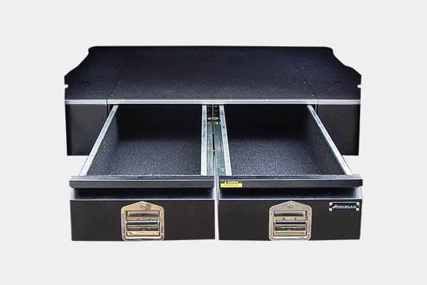 TJM Storage