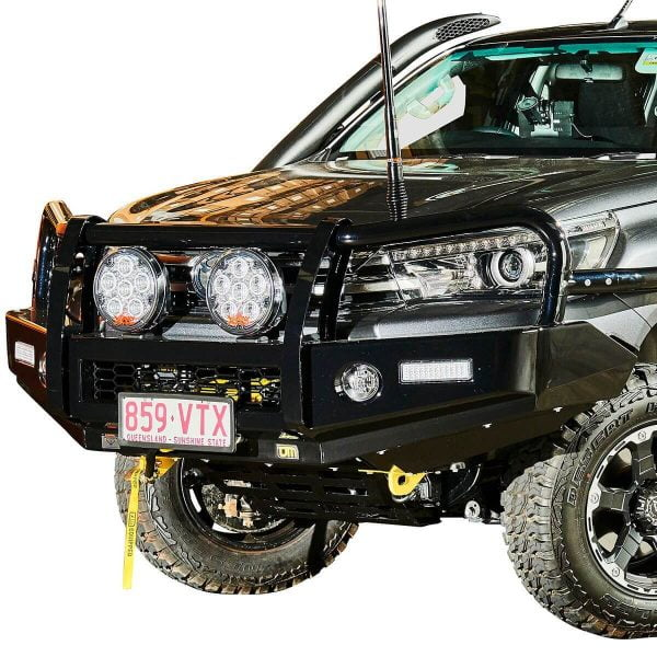 TJM Outback Bull Bar